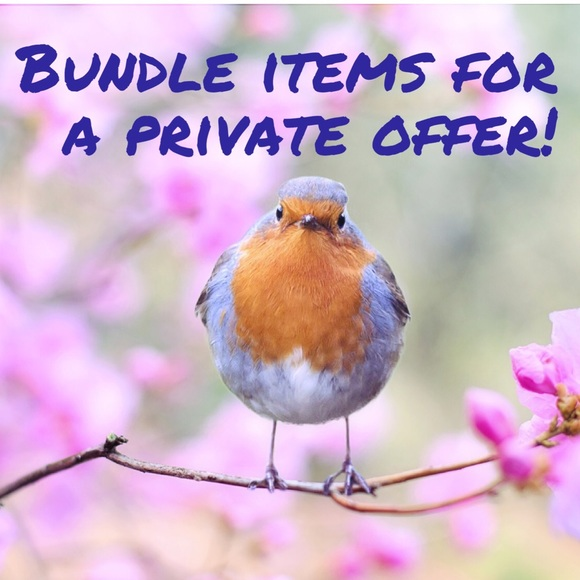 CBL Other - 🎉BUNDLE!!! DISCOUNTED SHIPPING/PRIVATE OFFERS!!🎉